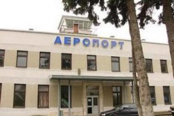 На реконструкцію багатостраждального аеропорту «Тернопіль» збираються виділити 22 млн грн