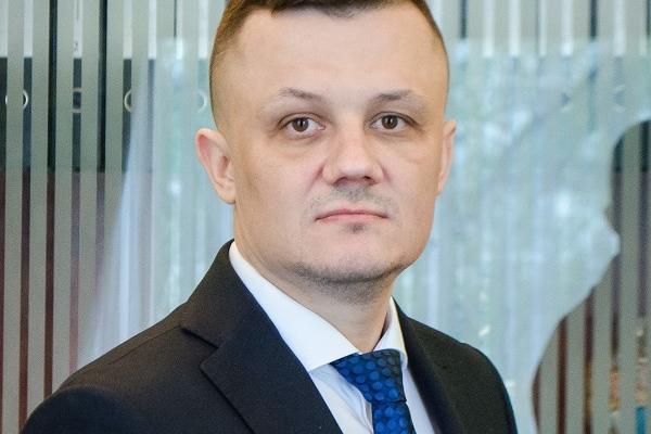Едуард Кольцов: «Державний реєстратор – гарант державної реєстрації прав»