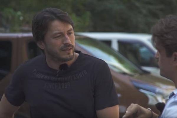 Найвідвертіше інтерв' ю Сергія Притули: про особисте, про Дорна, про гроші (Відео)