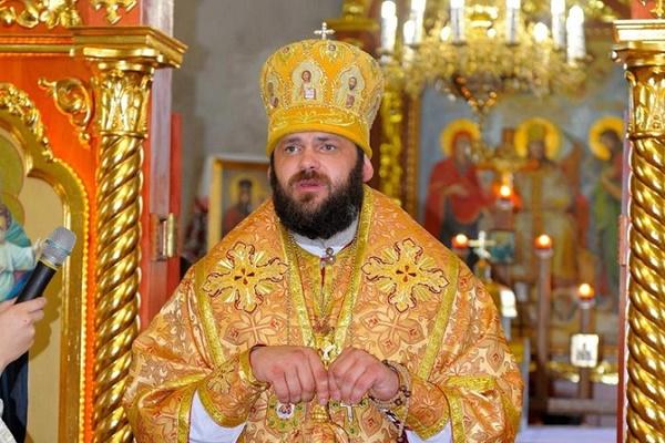 Скандального архиєпископа Мстислава вивели за штат УАПЦ