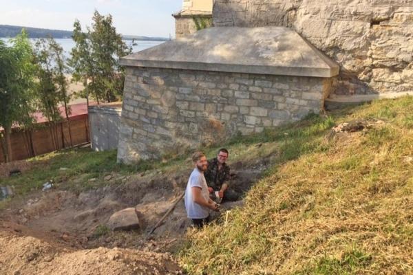 Тернопіль підземний: перші таємниці