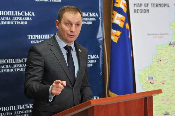 Тернопільщина припинила співпрацю з Росією (Відео)