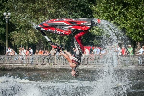 На чемпіонат Світу з водно-моторного спорту у Тернополі уже зареєструвалися спортсмени з 12 країн