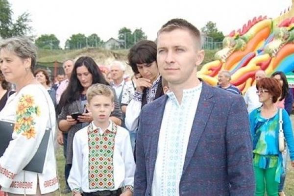 Руслан Максимів: «Відновили фестиваль «Білий Берег», щоб відродити українську духовну та патріотичну пісню»