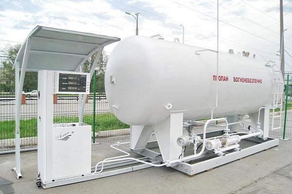 З лютого українські газові заправки опиняться поза законом?