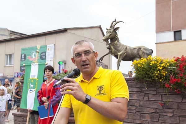 Ми завжди підтримуватимемо ініціативи громад малих міст – Іван Чайківський