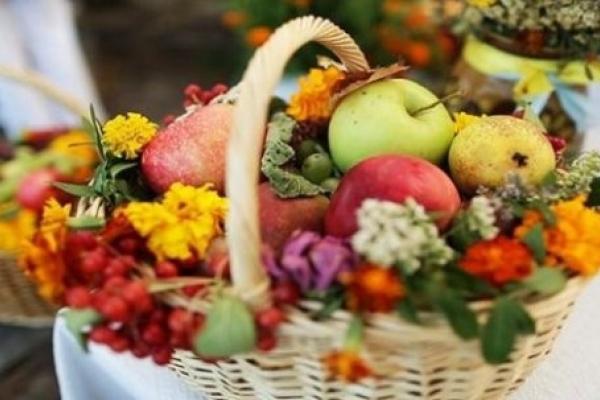 Як провести день на Яблучний Спас, щоб рік був вдалим
