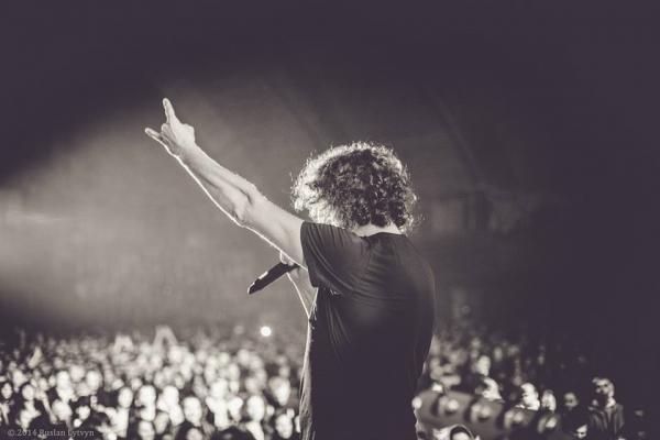 Пісня тернополянина у виконанні грузинів «порвала» Інтернет (Відео)