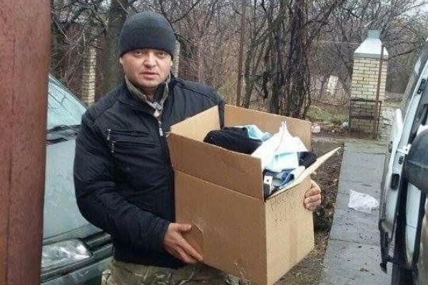 У Тернополі помер волонтер організації «Автомайдан.Тернопіль»