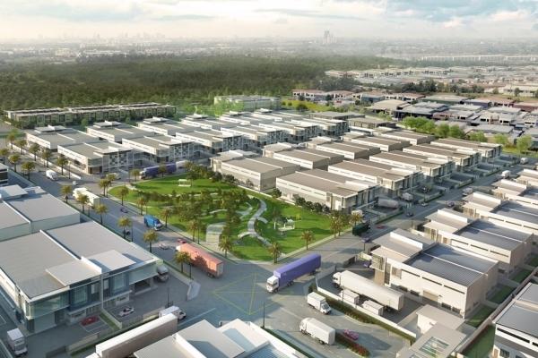 Вперше у Тернополі з'явиться індустріальний парк