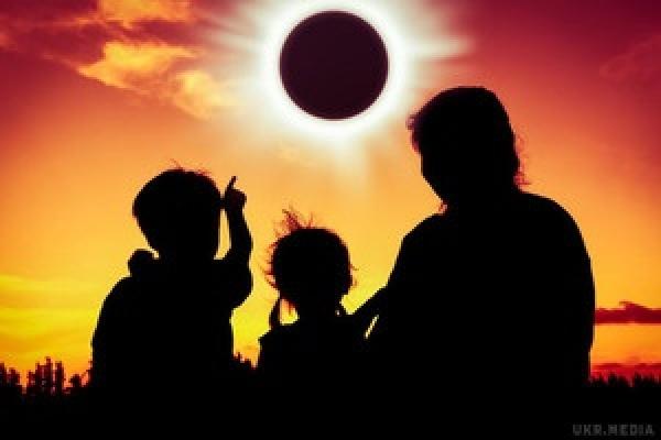 Сонячне затемнення перезавантажить життя кожного