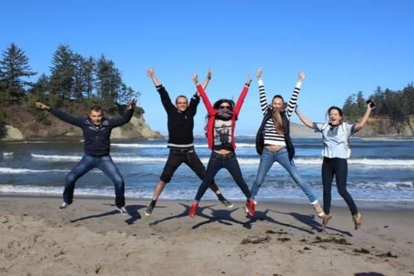 Тернопільські студенти мають шанс безкоштовно повчитися в університеті на узбережжі Тихого океану