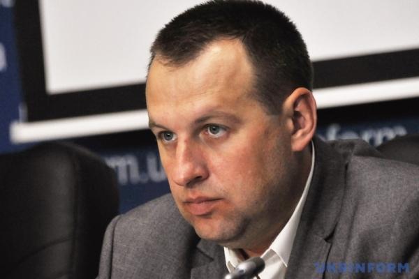 Ігор Кульчицький: «Основа демократичного розвитку держави – це утворення громадянського суспільства і його комунікація з владою»
