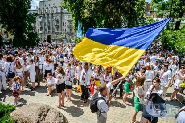 Збаражчина запрошує на святкування 26-ї річниці Незалежності України