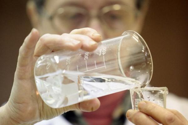 Спеціалісти оприлюднили результати перевірки питної води на Тернопільщині