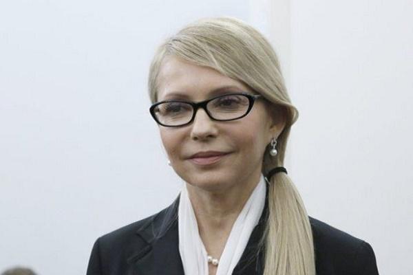 Юлія Тимошенко: Національна ідея – це гідне життя українців у рідній країні
