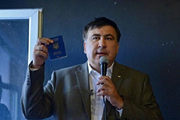 Тернополяни збираються масово зустрічати Саакашвілі на кордоні з Польщею