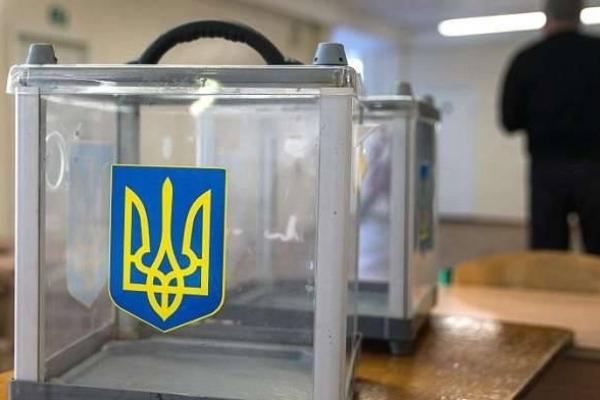 Уже відомі лідери на мажоритарних округах Тернопільщини, – офіційно