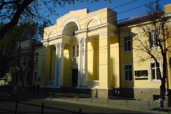 До Тернополя приїдуть кращі музиканти країни