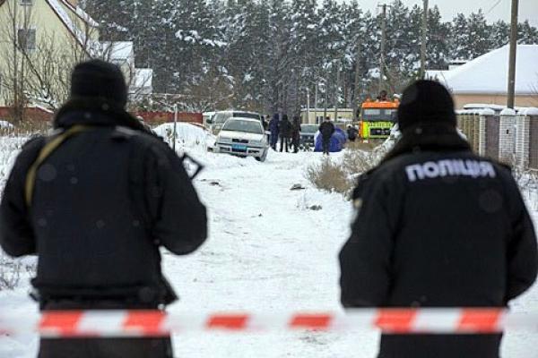 Генпрокурор назвав прізвища підозрюваних у справі про перестрілку в Княжичах, у якій загинув кордівець з Тернопільщини