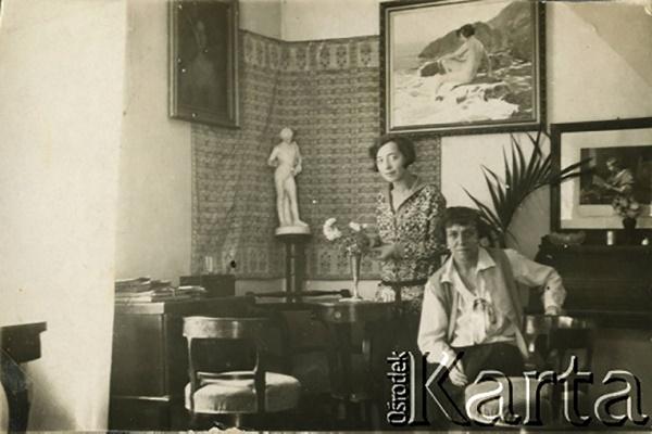 Бариш в 1920-1930-х роках