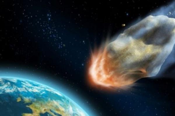 Астроном з Тернополя відзняв політ астероїда над небом нашого краю (Відео)