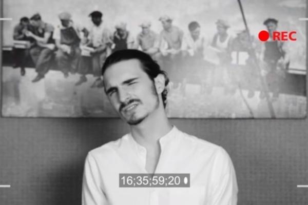 Відомий тернополянин розповів про зіркові невдачі (Відео)
