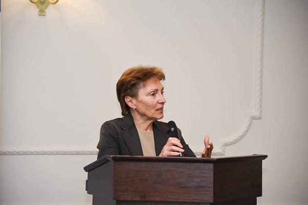Тамара Соляник: Тернопільщина – сприятливий регіон для розвитку малого та середнього бізнесу