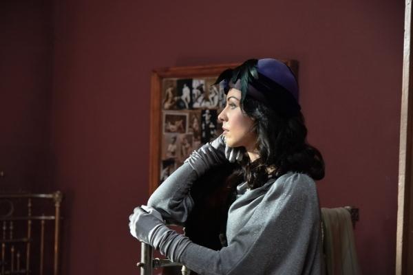 «Еротичні сцени грати не важко», – тернопільська артистка про зйомки у новому фільмі (Відео)