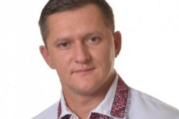 Депутат Тернопільської обласної ради Михайло Тимошик: «Українці не повинні забувати свої корені»