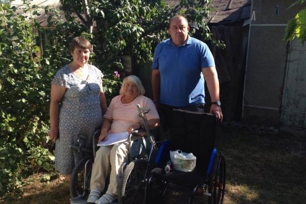 Молода квітуча дівчина у візку – це навіть боляче  усвідомити: стала інвалідом-«спинальником» в 21 рік