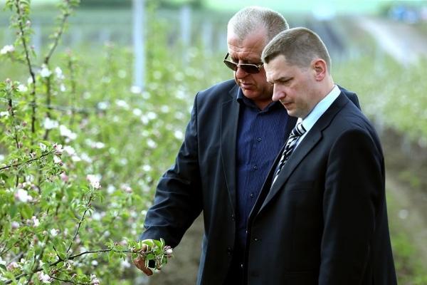 На Тернопіллі обговорюватиме кооперацію та садівництво