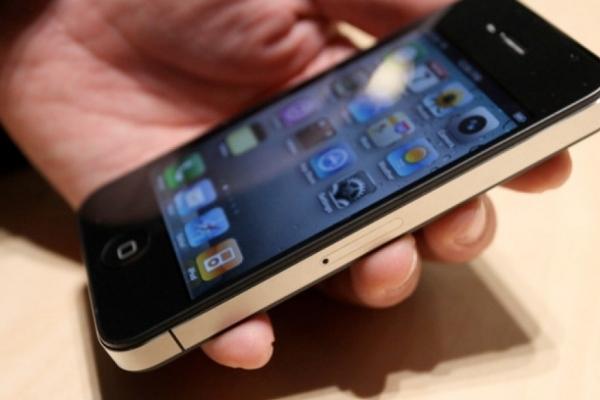 15-річна школярка вкрала телефон п'ятикласника