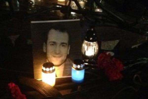 У Тернополі пом'януть загиблих журналістів