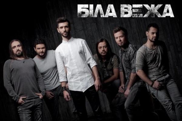 Романтичний гурт, який відзняв феноменальний кліп, їде у Тернопіль
