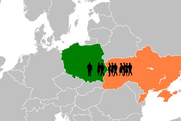 Тернополянам розповіли усю правду про них самих, але за кордоном