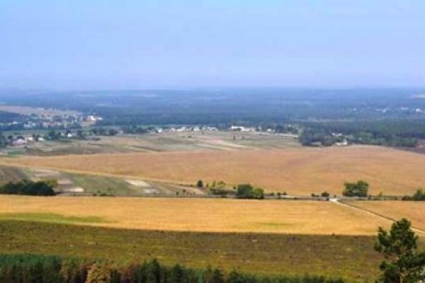Панорами Кременецьких гір (Відео)