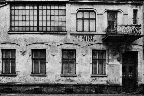 Альфред Сількевич – тернопільський фотограф