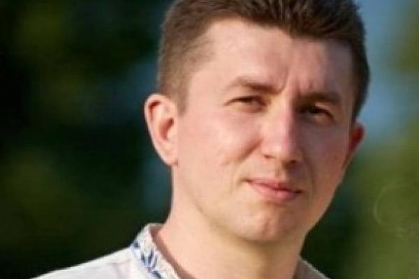 Роман Казновецький: «Лановецький зоологічний сад буде місцем сімейного дозвілля»