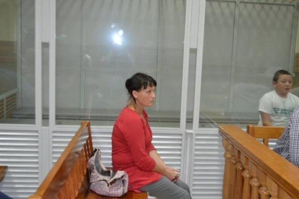 «В психлікарні його лише питали, чи любить маму»: матері Василя Гнатюка нарешті дозволили побачитися із сином