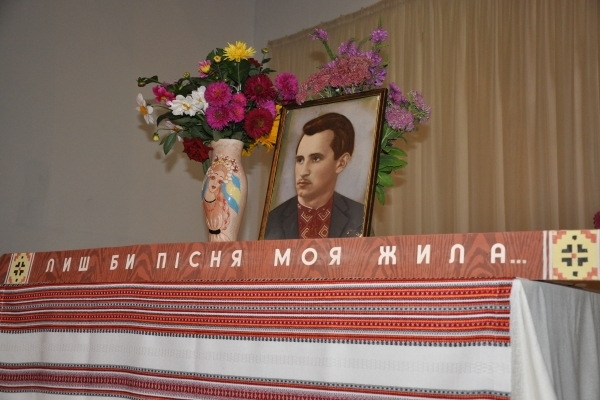 Камертон його душі був налаштований на космічний простір України