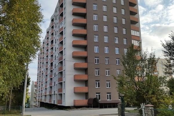 В Тернополі купити квартиру в новобудові простіше і дешевше, ніж в старих будинках