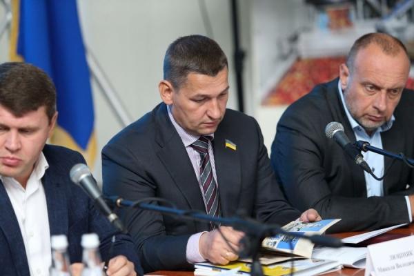 Микола Люшняк: «Якщо сьогодні ми не змінимо ставлення держави до сімейного фермерства, то завтра держави не буде»