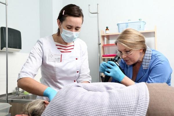 Унікальні процедури роблять в онкодиспансері завдяки обладнанню, яке придбав Ігор Гуда