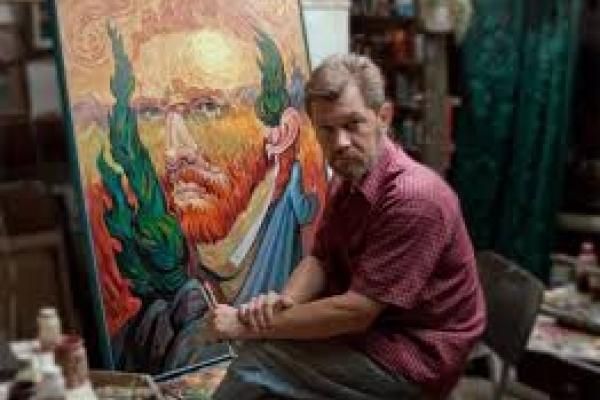 Президент присвоїв звання відомому художнику з Тернопільщини
