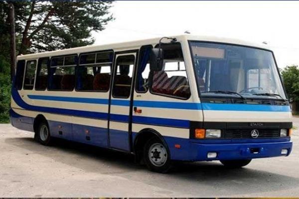 На Тернопільщині відновили тільки внутрішньорайонні перевезення