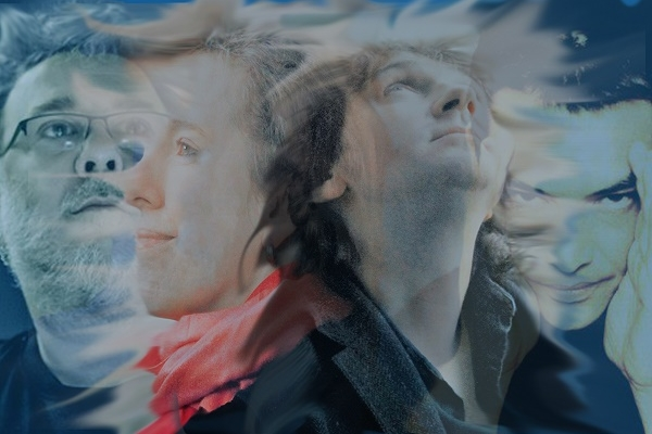 «Це – космос!» Український гурт, який вразив британців, презентував новий альбом