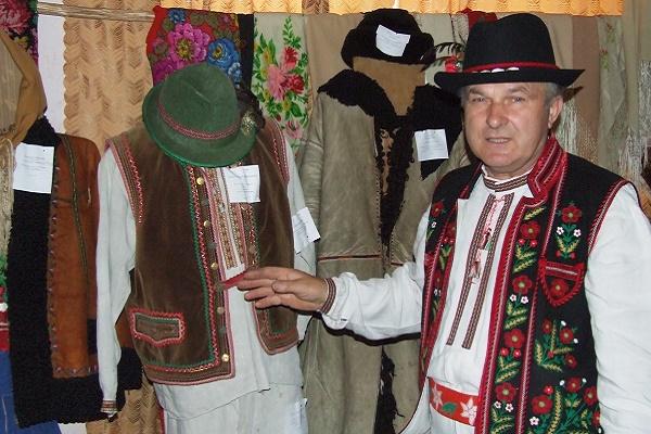 Про дротарів, які рятували горщики, розкажуть у музеї «Лемківське село»
