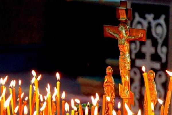Історія священника з Тернопільщини, який змінив вчительську указку на рясу