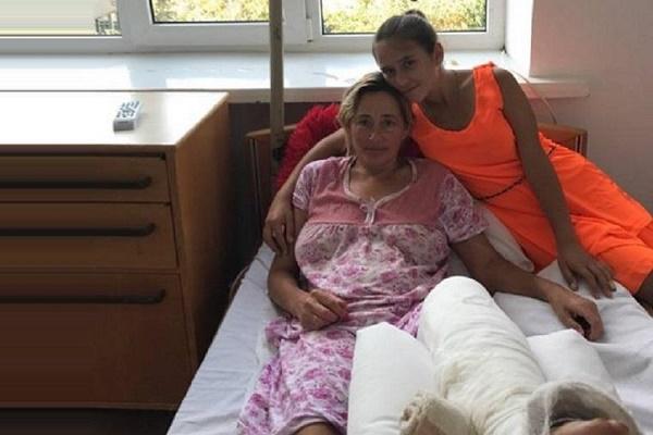 Медики райлікарні на Тернопільщині зробили надскладну операцію